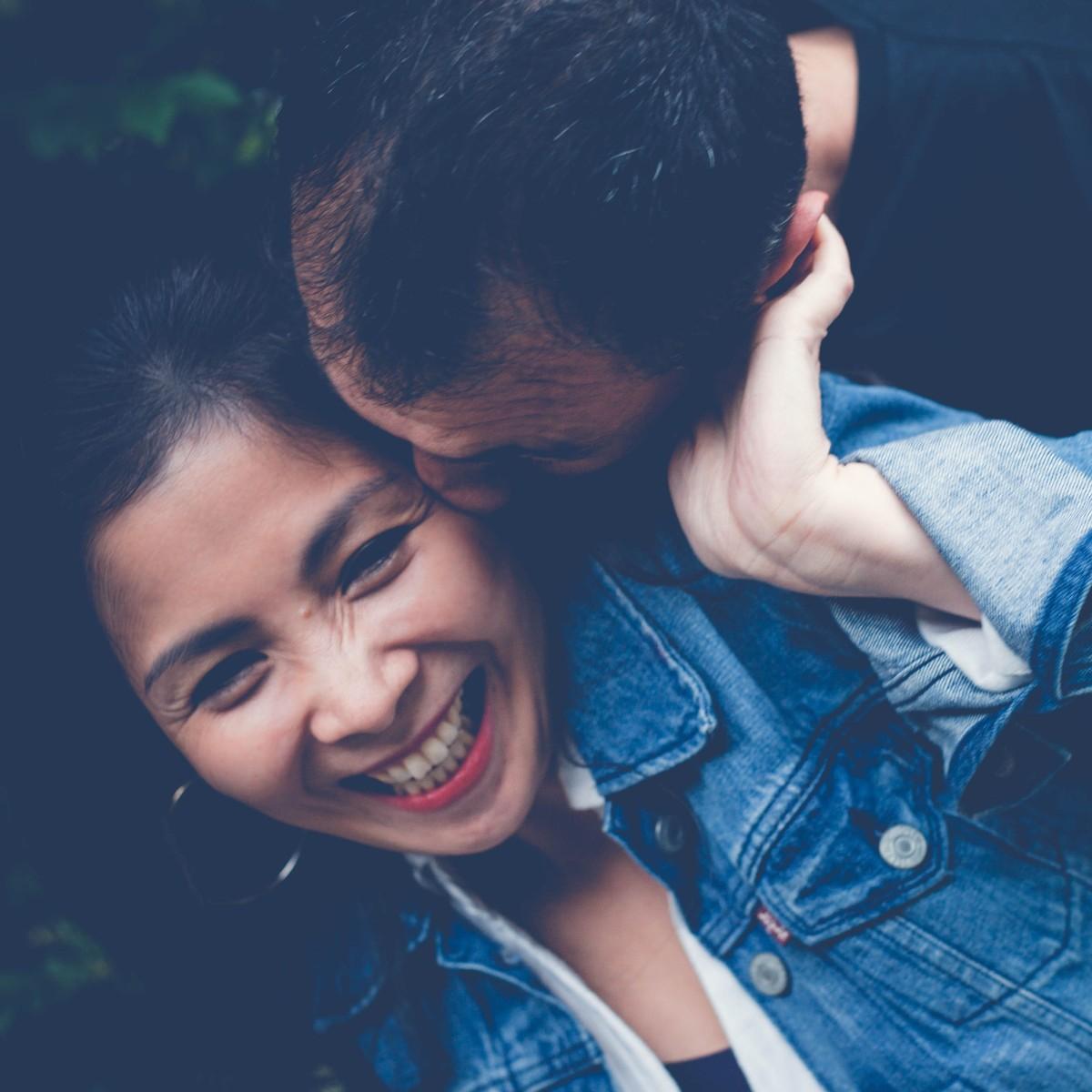 mylene & miguel:engaged!
