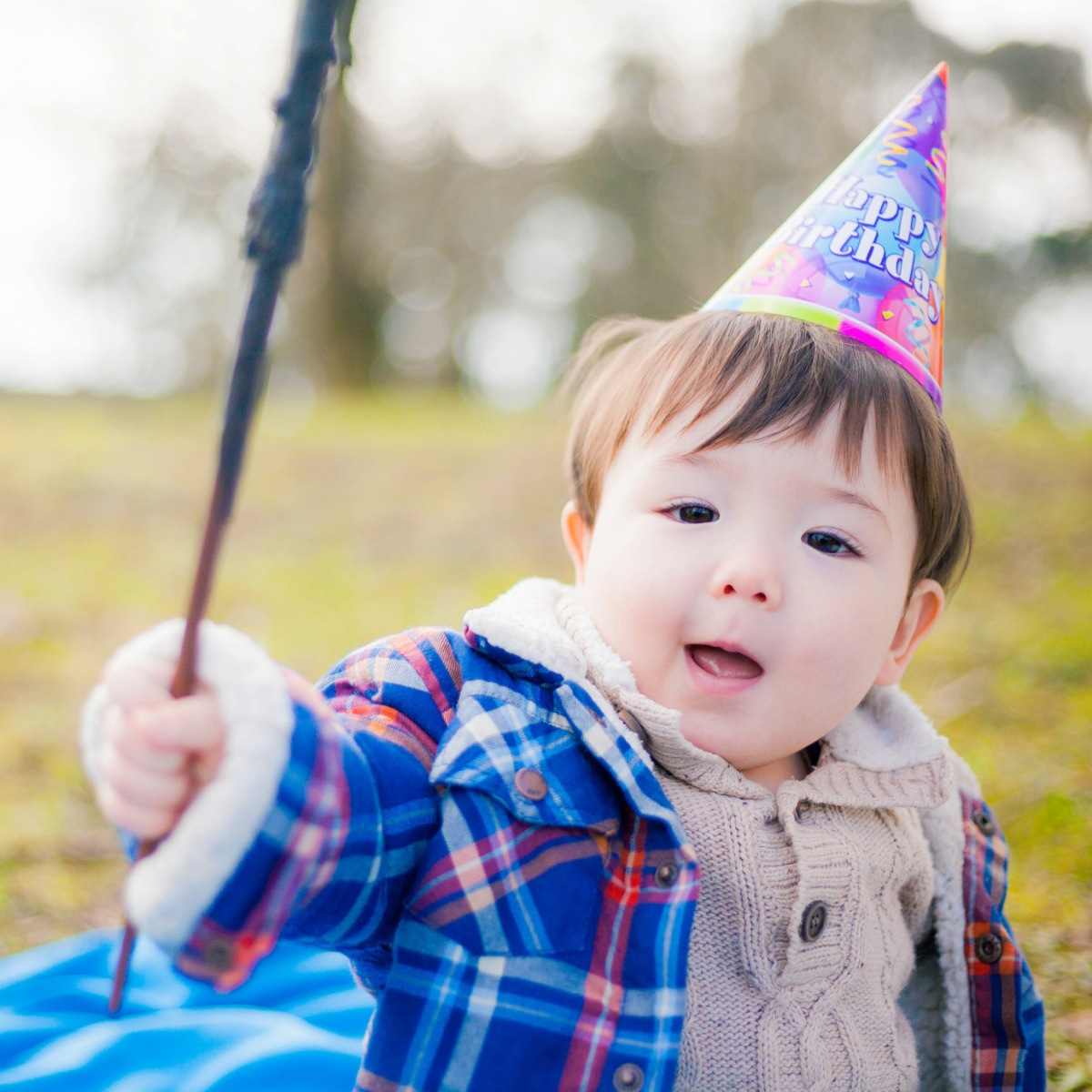 liam is one!